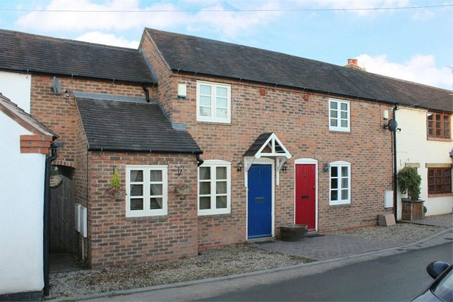 Thumbnail Terraced house for sale in Hodge Bower, Ironbridge, Telford, Shropshire