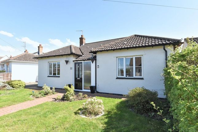 Thumbnail Detached bungalow for sale in Bowyer Road, Abingdon