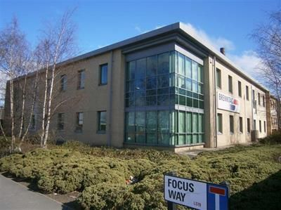 Thumbnail Office for sale in No. 1 Rawdon Business Park, Rawdon, Leeds