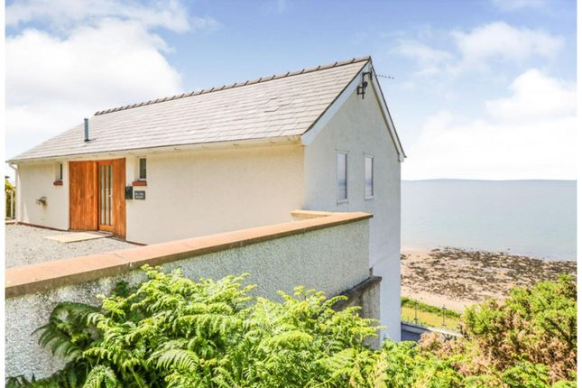 3 bed detached house for sale in Llwyngwril LL37