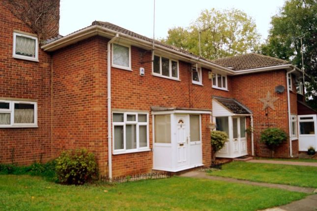 Thumbnail Property to rent in Hornbeam, Newport Pagnell