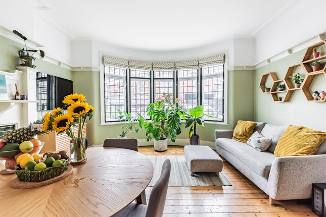 Thumbnail Flat for sale in Muswell Hill Broadway, London