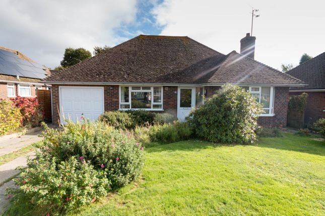 Thumbnail Bungalow for sale in The Gorseway, Bexhill-On-Sea