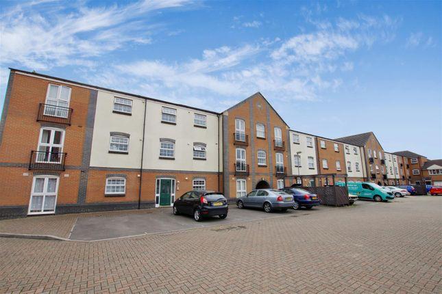 Flat for sale in St. Austell Way, Churchward, Swindon
