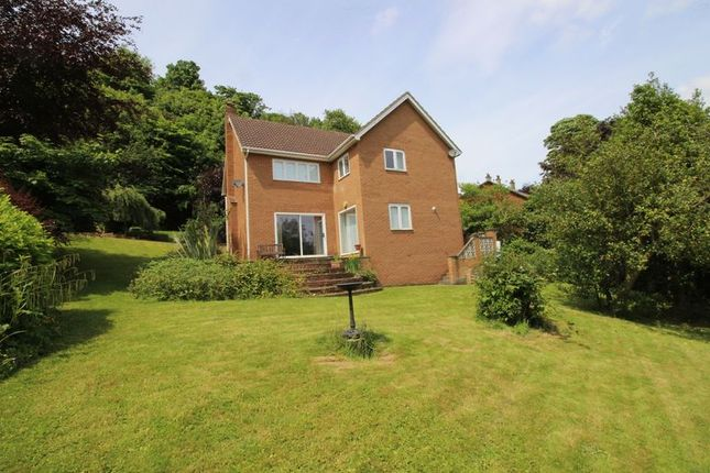 Thumbnail Detached house for sale in Weaponness Drive, Scarborough