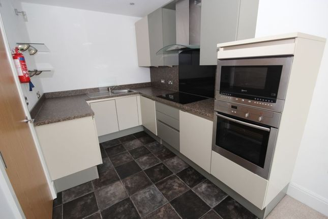 Thumbnail Flat to rent in Brunswick Nightingale Way, Catterall, Preston