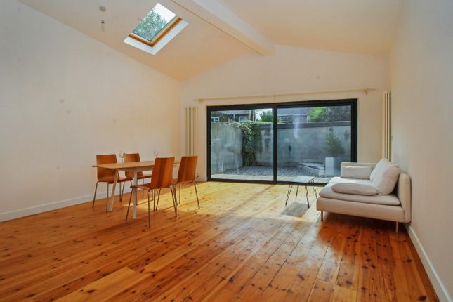 Thumbnail Terraced house to rent in St. Mary's Road, Plaistow, London