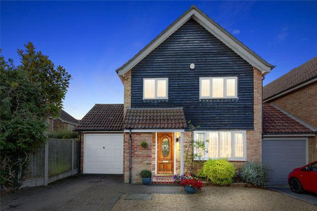 4 bed detached house for sale in Eisenhower Road, Basildon SS15