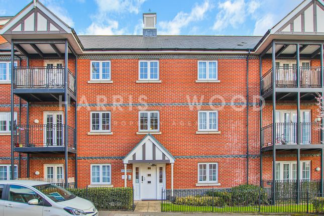 Thumbnail Flat for sale in Turbine Road, Colchester, Essex