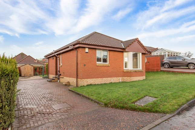 Thumbnail Detached bungalow for sale in Happy Valley Road, Blackburn