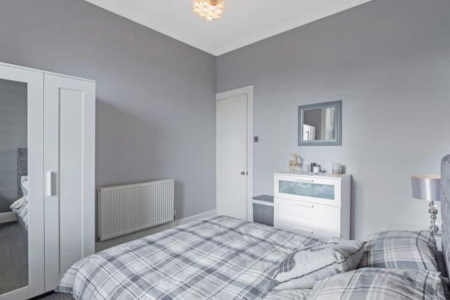 Bedroom of Glasgow Road, Paisley, Renfrewshire PA1