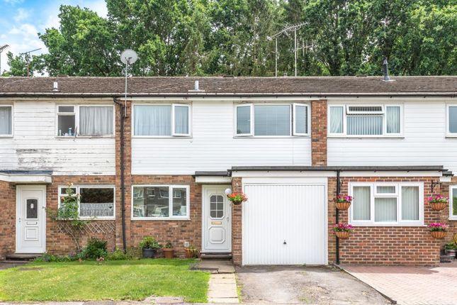 College Town, Sandhurst GU47, 3 bedroom terraced house for