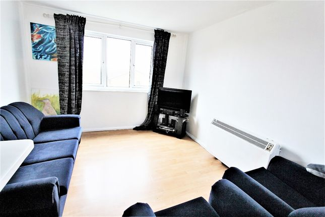 Thumbnail Flat for sale in Chaffinch Close, London