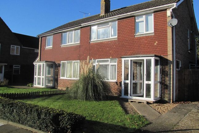 Thumbnail Property to rent in Ramsey Close, Canterbury