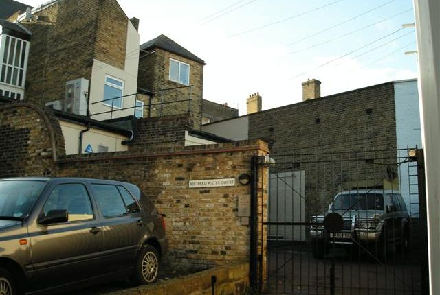 Thumbnail Flat to rent in Holborn Lane, Chatham