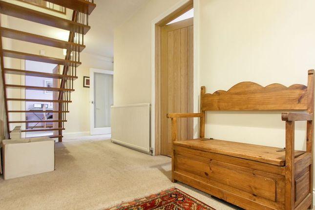 Hallway of Campsie Place, Aberdeen AB15