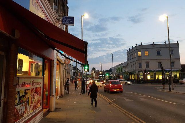 Thumbnail Retail premises for sale in A112, Leyton