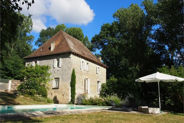 Thumbnail Property for sale in Aquitaine, Dordogne, Eymet