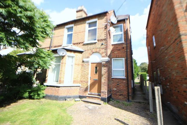 1 bed flat to rent in London Road, High Wycombe