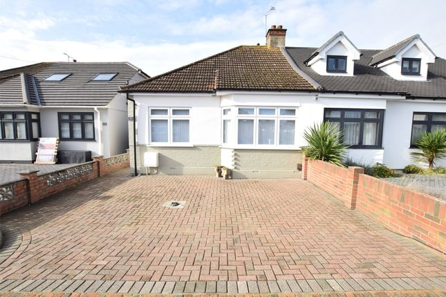 Thumbnail Bungalow to rent in Albany Road, Hornchurch