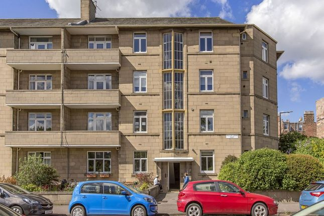 Thumbnail Flat for sale in 21/2 Falcon Road West, Morningside, Edinburgh