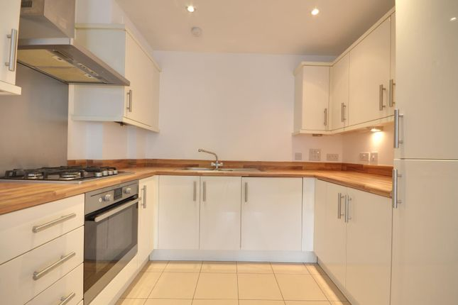 Thumbnail Flat to rent in Flowers Avenue, Ruislip
