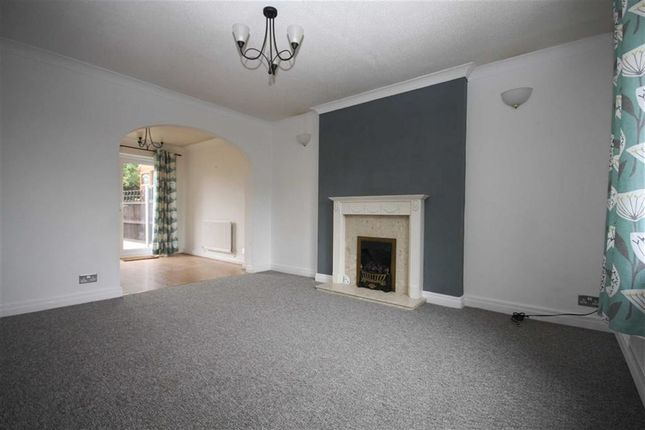 Thumbnail Town house to rent in Burghley Court, Leyland