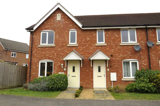 3 bed property to rent in Lobelia Lane, Cringleford, Norwich