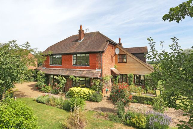 Thumbnail Detached house for sale in Postern Lane, Tonbridge, Kent