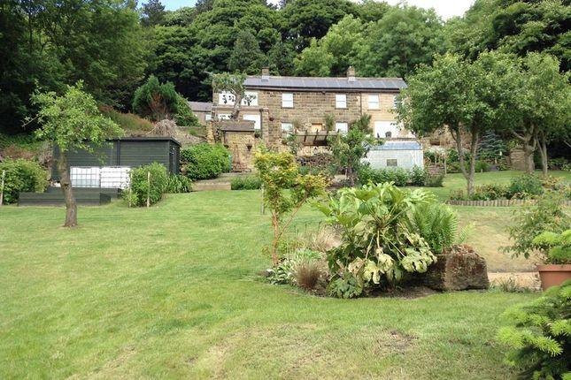 Thumbnail Detached house for sale in Bent Lane, Darley Hillside, Darley Dale, Derbyshire