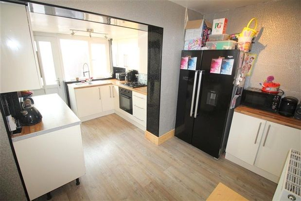 Kitchen Diner of Grove Street, Leyland PR25