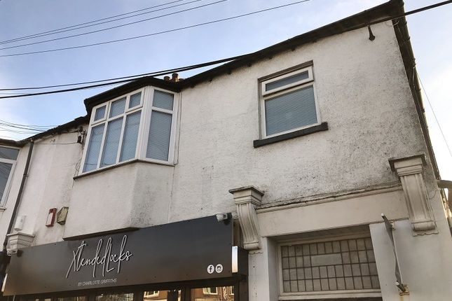 Flat to rent in Newport Road, Rumney, Cardiff.