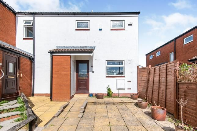Thumbnail Semi-detached house for sale in Greystoke Gardens, Bristol, Somerset
