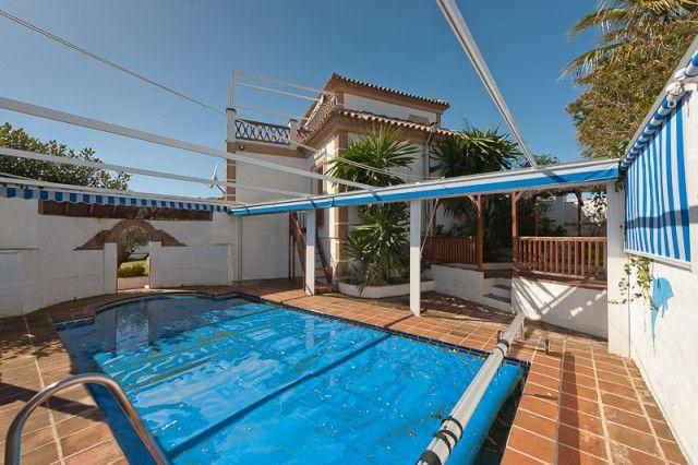 Pool Area of Spain, Málaga, Coín, Las Delicias