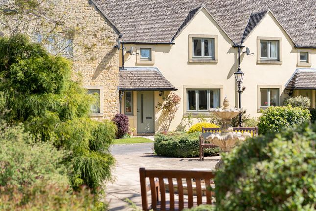Thumbnail Property for sale in Chardwar Gardens, Bourton-On-The-Water, Cheltenham
