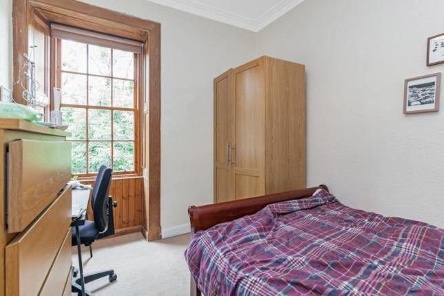 Bedroom 2 of West Princes Street, Woodlands, Glasgow G4