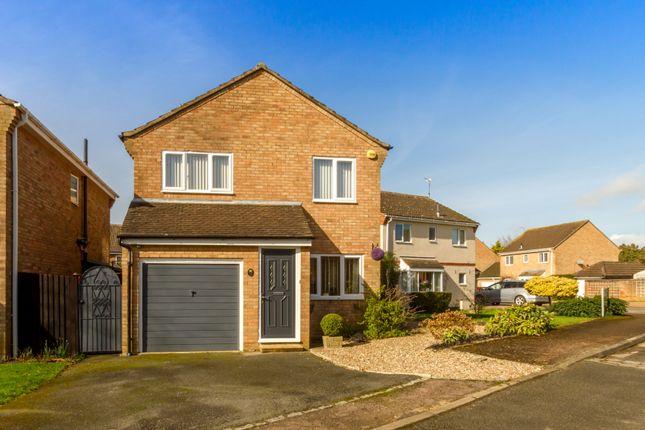 4 bed detached house for sale in Hardwick Park, Banbury