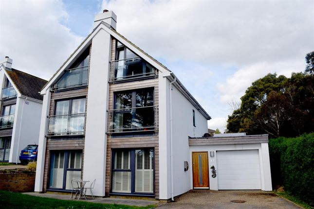 Thumbnail Property for sale in Naildown Road, Seabrook, Hythe