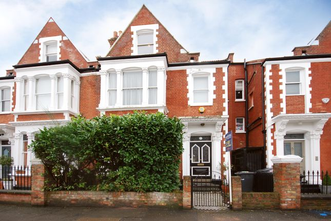 Thumbnail Semi-detached house to rent in Elms Crescent, London