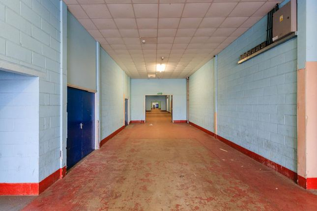 Thumbnail Light industrial to let in Mitchelston Drive, Kirkcaldy