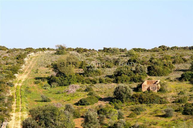 Thumbnail Land for sale in Ferragudo, Ferragudo, Lagoa Algarve