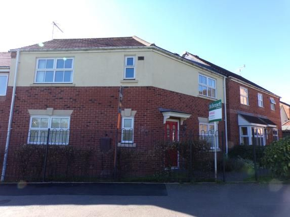 Thumbnail Terraced house for sale in Lloyds Way, Stratford Upon Avon, Warwickshire