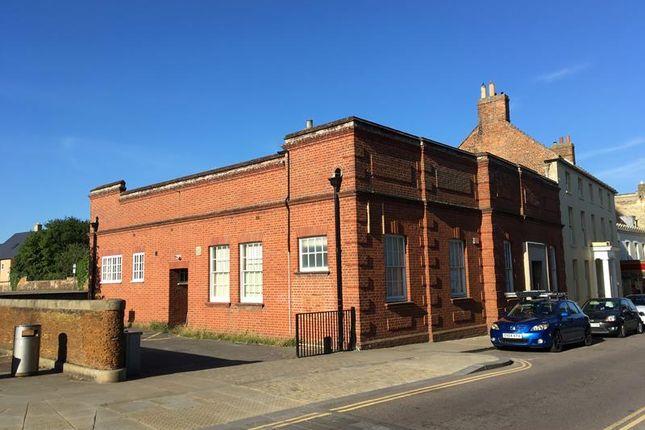 Thumbnail Office to let in 13 Bridge Street, Downham Market