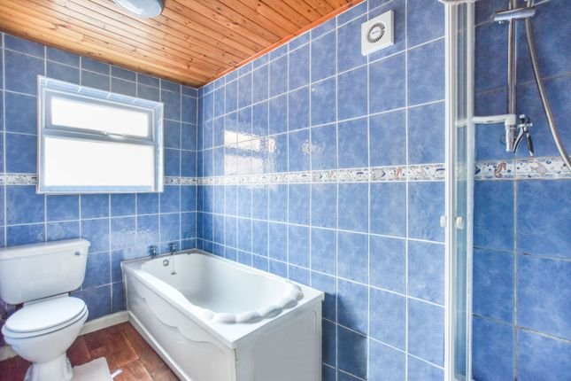 Bathroom of Nelson Street, Carlisle CA2