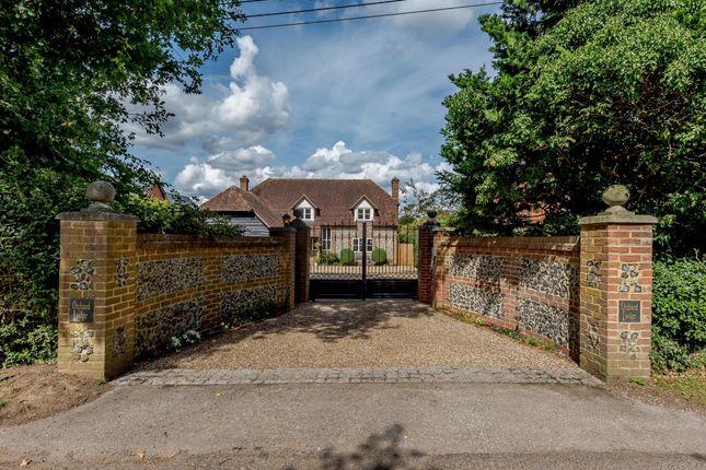 Image of Whitehall Lane, Checkendon, Reading, Oxfordshire RG8.