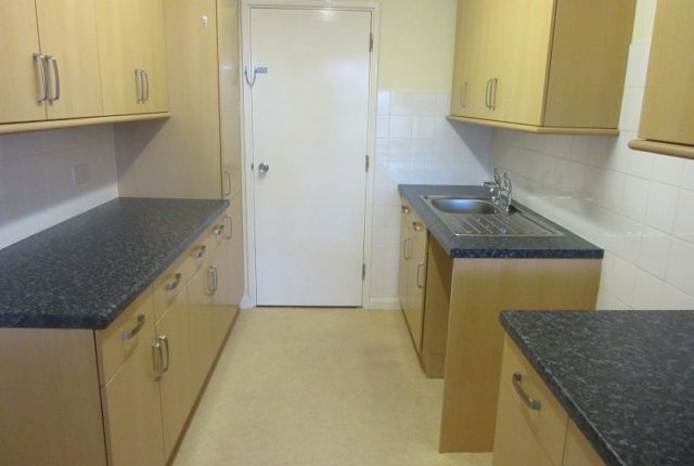Thumbnail Flat to rent in 50 Harford Court, Sketty Green, Swansea.