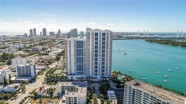 Tremendous 2 Bed Apartment For Sale In 1330 West Ave Miami Beach Download Free Architecture Designs Ponolprimenicaraguapropertycom