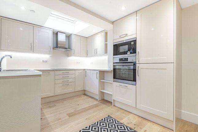 Kitchen of George Road, Guildford GU1