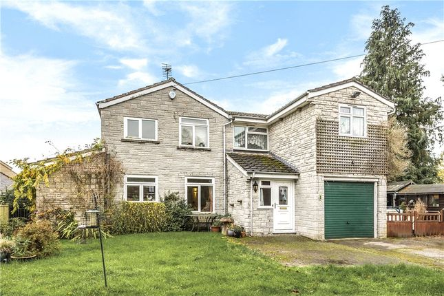 Thumbnail Detached house for sale in Englands Lane, Queen Camel, Yeovil, Somerset