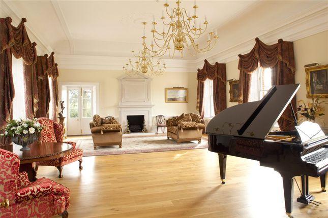 Reception Room of Penshurst Road, Penshurst, Tonbridge, Kent TN11